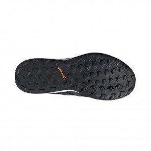 ADIDAS TERREX AGRAVIC FLOW GORE-TEX Homme | Core Black / Grey Six / Solar Orange
