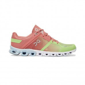 ON RUNNING Cloudflow Femme Guava | Dustrose