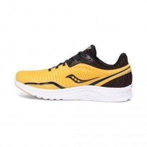 SAUCONY KINVARA 11 Homme - Yellow